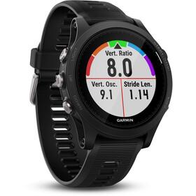 Garmin Forerunner 935 GPS Triathlonuhr black